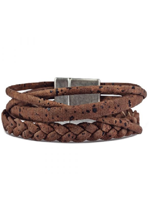 Artipel 17115 Armband Dark Brown