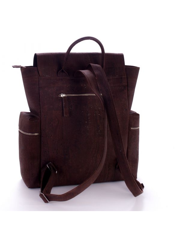 Artelusa 8016 XL Dark Brown Rugtas